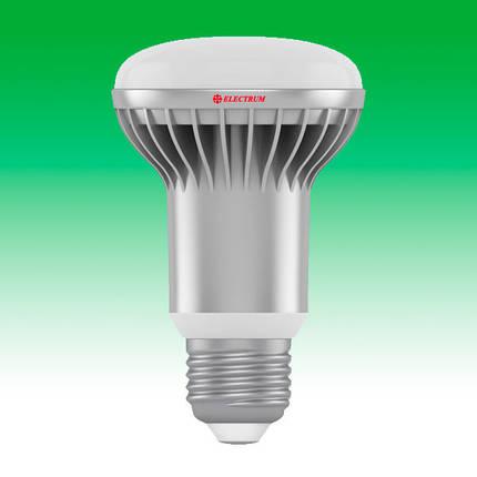 Светодиодная лампа LED 9W 2700K E27 ELECTRUM LR-42 (A-LR-1828), фото 2