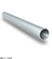 Труба алюминиевая АМГ3М 55х3 мм