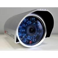 Уличная камера цветная, system Pal, 1/3 CCD, день/ночь, 6 mm JK228