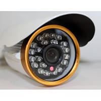 Камера цвет., system Pal, CCD, 3.6mm AT-H9503C