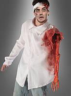 Мужской костюм. Образ зомби