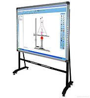 Доска интерактивная IQBoard IR R080