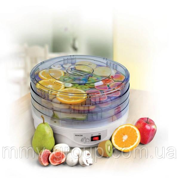Электросушки для овощей и фруктов недорого в Украине