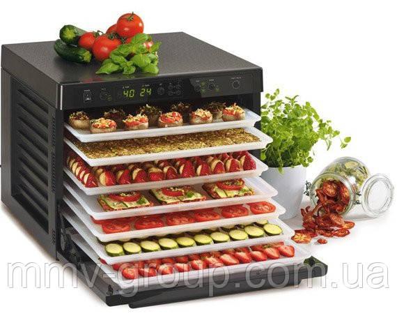 Электросушки для овощей и фруктов недорого