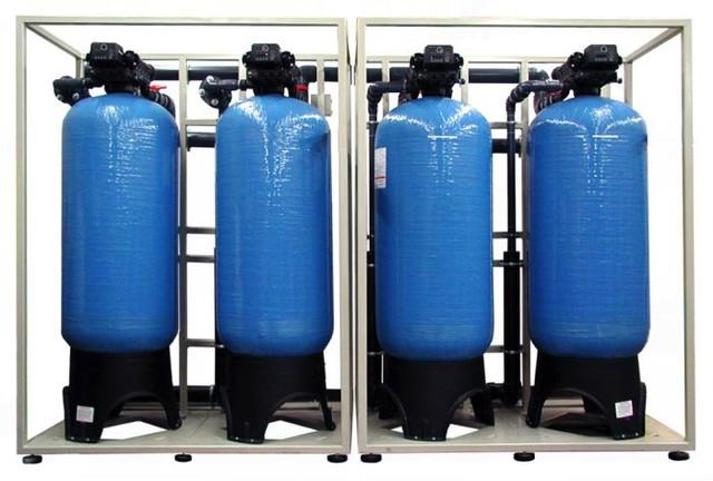 Водопідготовка та водоочистка