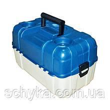 Ящик 6-полочный Aquatech - 2706