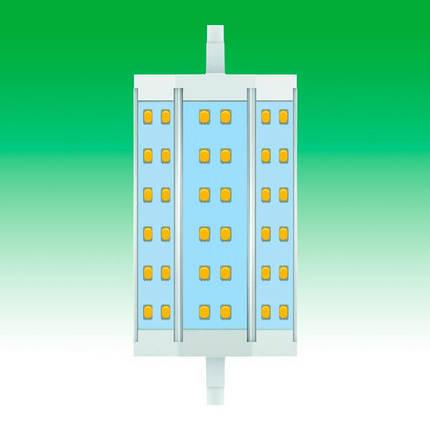 Светодиодная лампа LED 10W 3000K R7s ELECTRUM LL-36 (A-LL-0633), фото 2