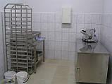 Тележка для сбора посуды, фото 2