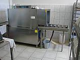 Тележка для сбора посуды, фото 5