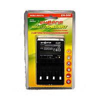 Зарядное устройство для аккумуляторов Энергия ЕН-508