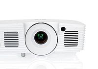 Проектор для домашнего кинотеатра Optoma HD26LV