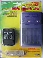 Зарядное устройство для аккумуляторов Энергия Премиум II ЕН-909 + USB