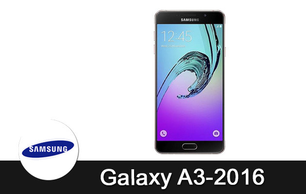 Чехлы, защитные стекла для Samsung Galaxy A3 2016 / A3100 / A310F