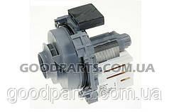 Помпа (насос) циркуляционный для посудомоечной машины Indesit, Ariston 60W C00256523
