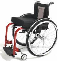 Инвалидная кресло коляска CHAMPION KÜSCHALL