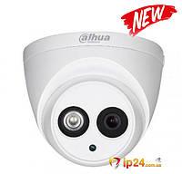 Видеокамера Dahua DH-HAC-HDW1100EMP-A (2.8 мм)