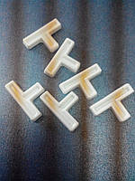 Крестик Т-образный для укладки плитки 5мм