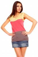 Молодежные футболки, топы (Германия, сток)