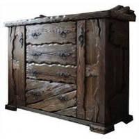 Комод под старину - лучшее дополнение Вашему дому