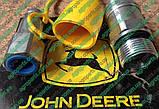 Муфта AH75167 швидкороз'ємні Мама з/ч Hydr. Quick Coupler Socket John Deere АН75167, фото 6