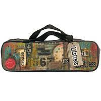 Дизайнерская сумка для хранения аксессуаров Tim Holtz, Ranger TDA47759