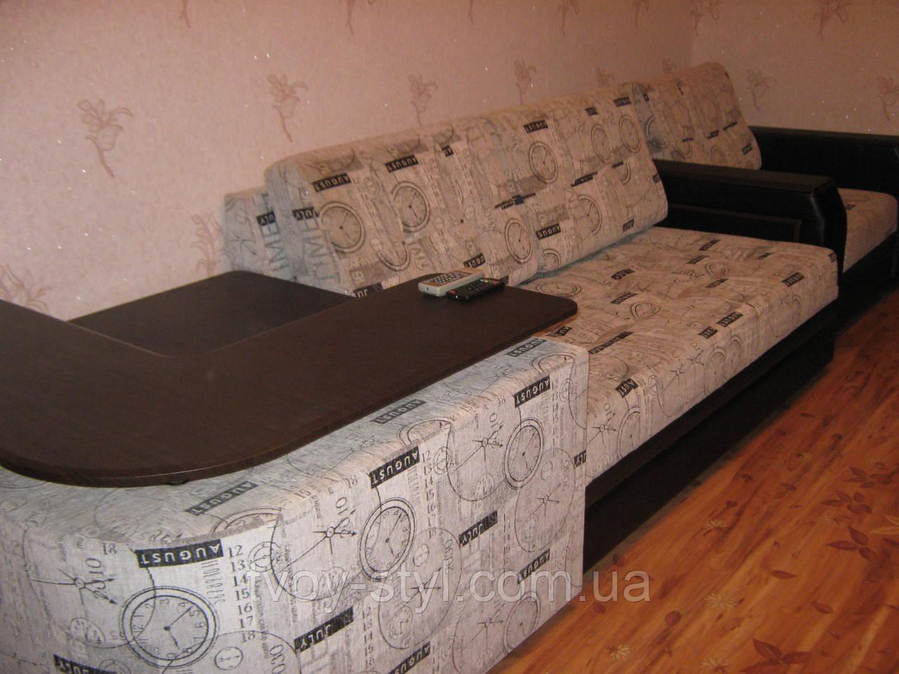 Мебель перетяжка Днепропетровск