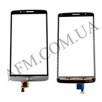 Сенсор (Touch screen) LG D335L/  D331 Bello Dual золото