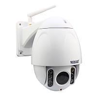 Уличная поворотная WiFi IP камера Wanscam HW0045 2 MP Full HD, фото 1