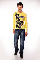 Интернет магазин одежды Желтый