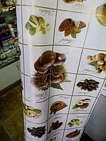 Клеёнка декорама на флизелиновой основе ширина 140