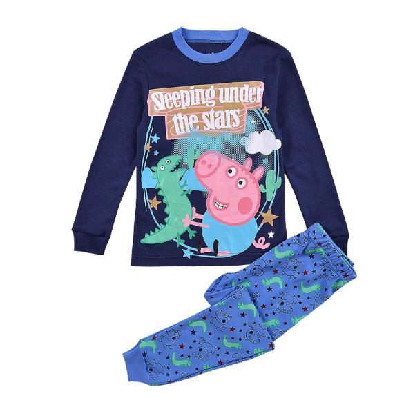 Піжами Peppa pig для дівчаток та хлопчиків   продажа c365a3ab71988