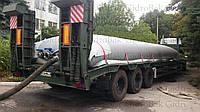 Резервуар для транспортировки КАС, жидкостей Гидробак 20000 л, фото 1