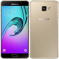 Смартфон Samsung Galaxy A7 (2016) SM-A710F Gold