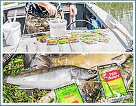Лучшая прикормка Fish Hungry