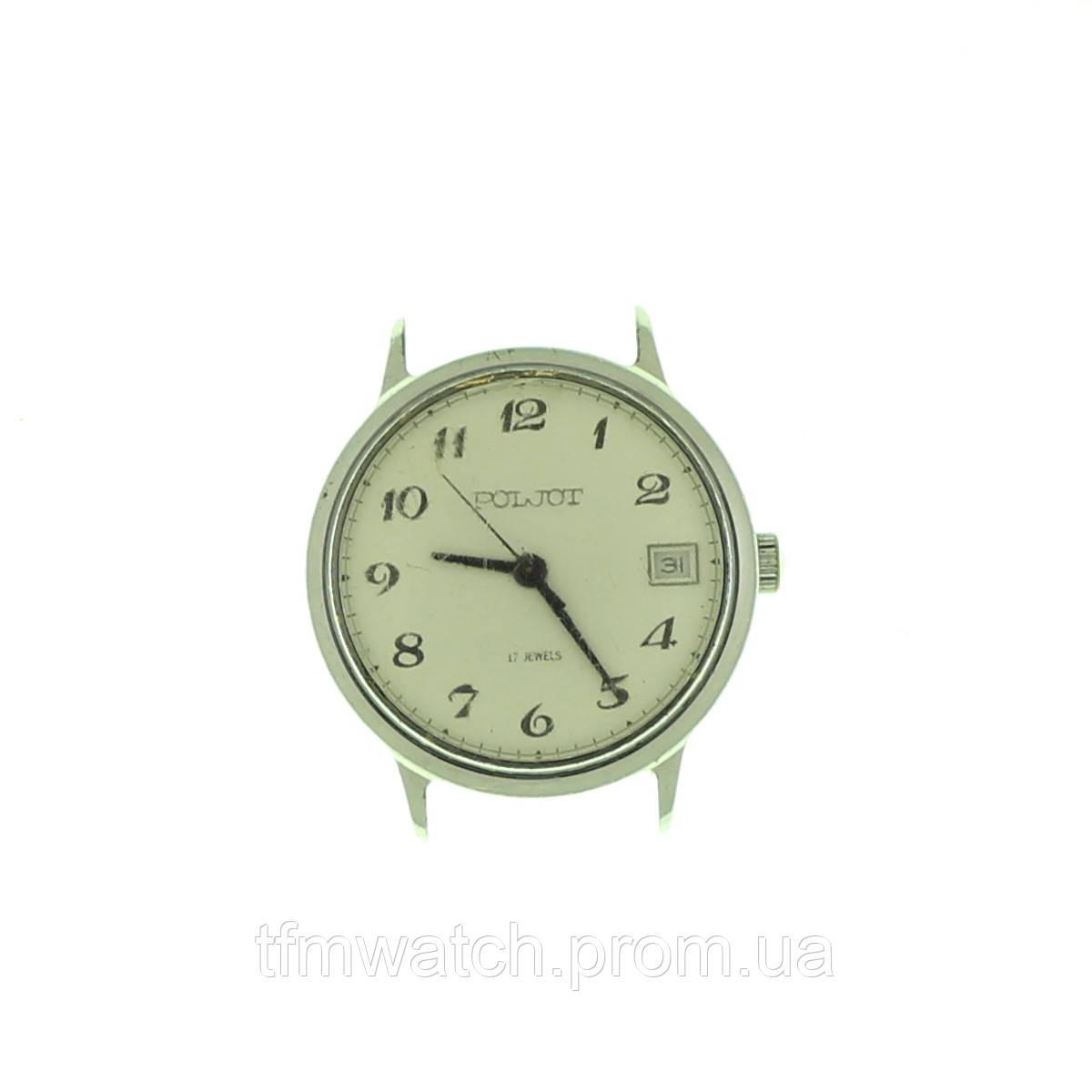 Механические часы полет дата