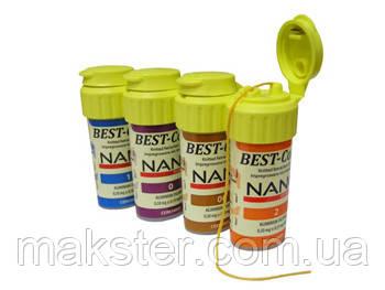 Ретракционная нитка з просоченням Retraction cord impegnated Best Cord NANO 000