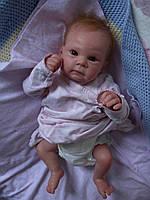 Кукла rebor.Кукла реборн, фото 1