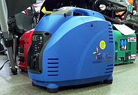 Инверторный генератор Weekender 3500i (3,5 кВт), фото 1
