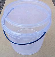 Пластиковое ведро для мёда 5 л