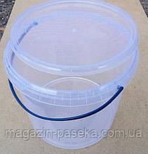 Пластикове відро 5 л
