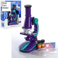 Микроскоп игрушечный для детей