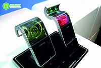 В начале следующего года Samsung выпустит сгибающиеся смартфоны.