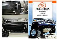 Защита топливного бака  Mitsubishi L200 2006-V-всі