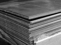 Лист нержавеющий жаропрочный AISI 310s, 310 - 10х23н18, 20х23н18