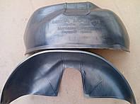 Подкрылки Мерседес Спринтер / MERCEDES Sprinter 1995-2006 комплект 4шт.