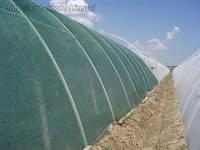 Сетка притеняющая зеленая  2м.Х 100м зат.45%