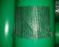 Сетка притеняющая зеленая.  6м.Х50м.,затен. 60%