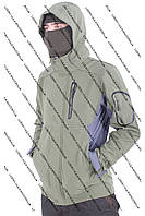 Фирменная мужская куртка Silent Hunter SH-111 Olive