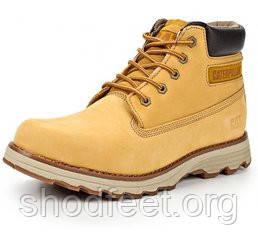 e3f9c25b Ботинки Caterpillar Founder TX P718052, цена 2 795 грн., купить в ...