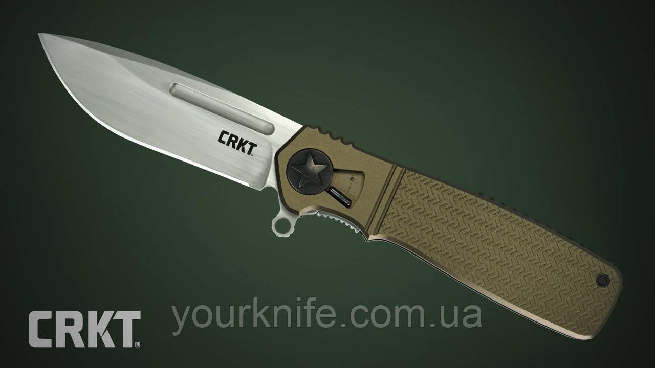 Купить нож CRKT Homefront